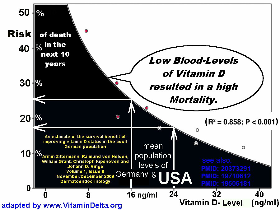 You are browsing images from: Vitamin D is surprising